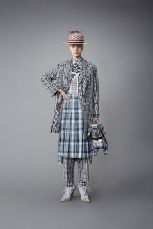 THOM BROWNE -Women's- 2022SS Pre-Collectionコレクション 画像35/56