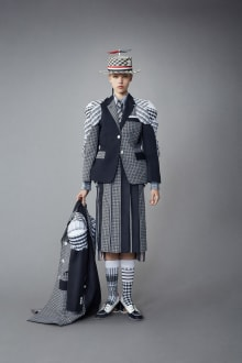 THOM BROWNE -Women's- 2022SS Pre-Collectionコレクション 画像36/56