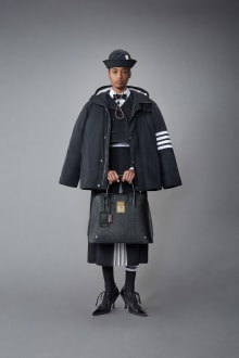 THOM BROWNE -Women's- 2022SS Pre-Collectionコレクション 画像37/56