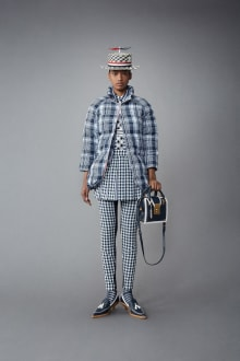 THOM BROWNE -Women's- 2022SS Pre-Collectionコレクション 画像38/56