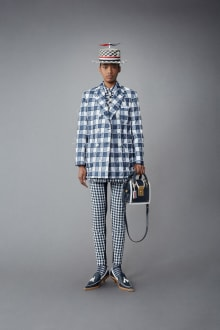 THOM BROWNE -Women's- 2022SS Pre-Collectionコレクション 画像39/56