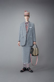 THOM BROWNE -Women's- 2022SS Pre-Collectionコレクション 画像41/56