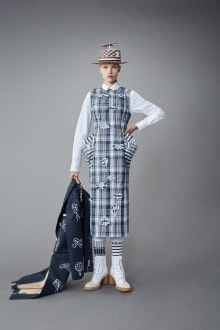 THOM BROWNE -Women's- 2022SS Pre-Collectionコレクション 画像42/56