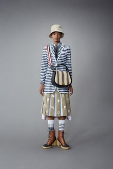 THOM BROWNE -Women's- 2022SS Pre-Collectionコレクション 画像43/56