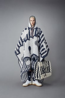 THOM BROWNE -Women's- 2022SS Pre-Collectionコレクション 画像44/56