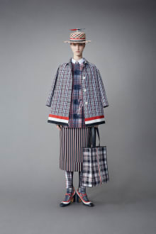 THOM BROWNE -Women's- 2022SS Pre-Collectionコレクション 画像45/56