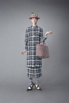 THOM BROWNE -Women's- 2022SS Pre-Collectionコレクション 画像46/56