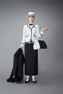THOM BROWNE -Women's- 2022SS Pre-Collectionコレクション 画像47/56