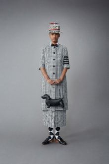 THOM BROWNE -Women's- 2022SS Pre-Collectionコレクション 画像48/56