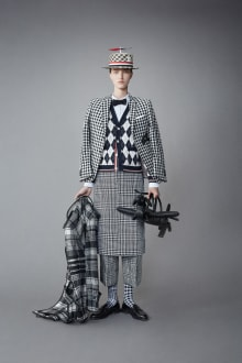 THOM BROWNE -Women's- 2022SS Pre-Collectionコレクション 画像49/56