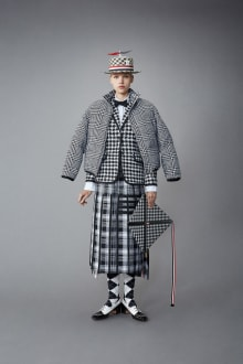 THOM BROWNE -Women's- 2022SS Pre-Collectionコレクション 画像50/56