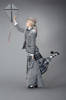 THOM BROWNE -Women's- 2022SS Pre-Collectionコレクション 画像51/56