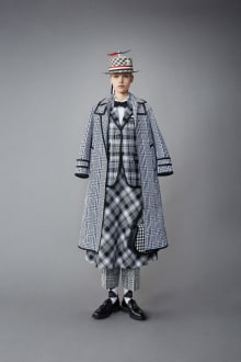 THOM BROWNE -Women's- 2022SS Pre-Collectionコレクション 画像52/56