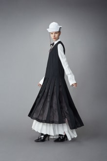 THOM BROWNE -Women's- 2022SS Pre-Collectionコレクション 画像54/56