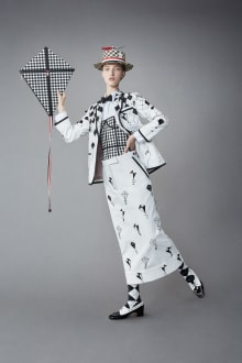 THOM BROWNE -Women's- 2022SS Pre-Collectionコレクション 画像55/56