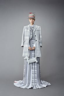 THOM BROWNE -Women's- 2022SS Pre-Collectionコレクション 画像56/56