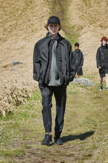 White Mountaineering 2022SS パリコレクション 画像38/40