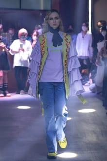TENDER PERSON 2022SS 東京コレクション 画像29/139