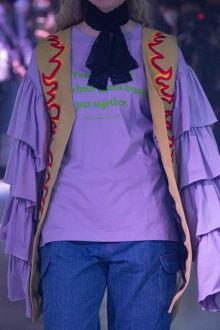 TENDER PERSON 2022SS 東京コレクション 画像30/139