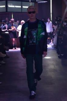 TENDER PERSON 2022SS 東京コレクション 画像31/139