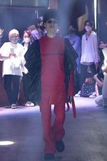 TENDER PERSON 2022SS 東京コレクション 画像37/139
