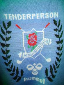 TENDER PERSON 2022SS 東京コレクション 画像75/139