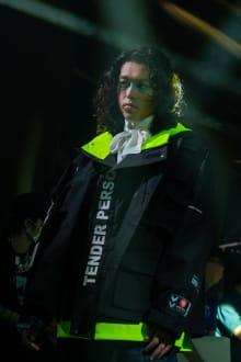 TENDER PERSON 2022SS 東京コレクション 画像137/139