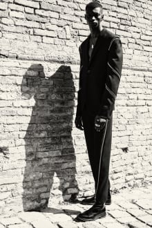 Alexander McQueen -Men's- 2022SSコレクション 画像2/14