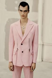 Alexander McQueen -Men's- 2022SSコレクション 画像4/14