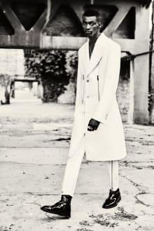 Alexander McQueen -Men's- 2022SSコレクション 画像5/14