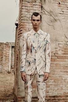Alexander McQueen -Men's- 2022SSコレクション 画像9/14