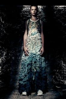 Alexander McQueen -Men's- 2022SSコレクション 画像10/14