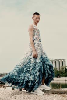 Alexander McQueen -Men's- 2022SSコレクション 画像11/14