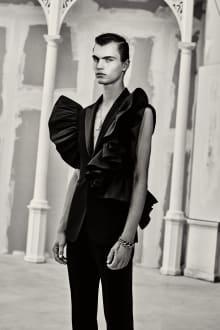 Alexander McQueen -Men's- 2022SSコレクション 画像12/14