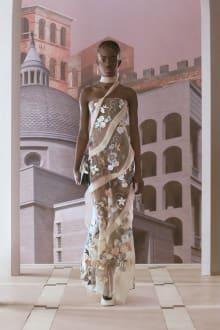 FENDI 2021AW Couture パリコレクション 画像2/31
