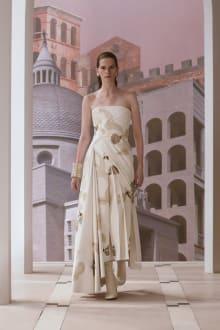 FENDI 2021AW Couture パリコレクション 画像3/31