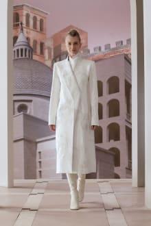 FENDI 2021AW Couture パリコレクション 画像4/31