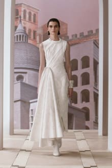 FENDI 2021AW Couture パリコレクション 画像5/31