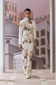FENDI 2021AW Couture パリコレクション 画像6/31