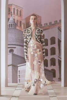 FENDI 2021AW Couture パリコレクション 画像7/31