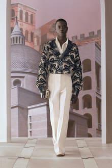 FENDI 2021AW Couture パリコレクション 画像8/31