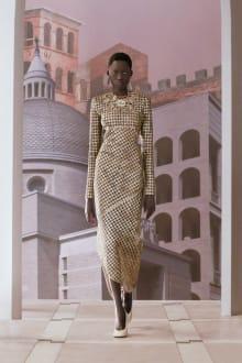 FENDI 2021AW Couture パリコレクション 画像9/31
