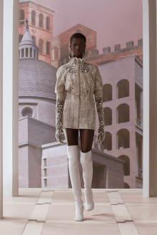 FENDI 2021AW Couture パリコレクション 画像10/31