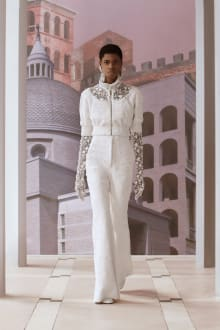 FENDI 2021AW Couture パリコレクション 画像11/31