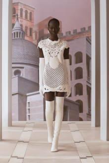 FENDI 2021AW Couture パリコレクション 画像13/31
