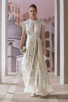FENDI 2021AW Couture パリコレクション 画像14/31
