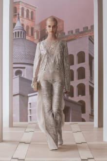 FENDI 2021AW Couture パリコレクション 画像15/31
