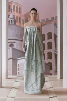 FENDI 2021AW Couture パリコレクション 画像16/31