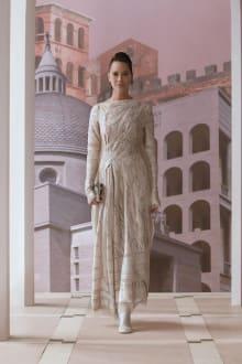 FENDI 2021AW Couture パリコレクション 画像17/31