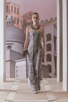 FENDI 2021AW Couture パリコレクション 画像18/31
